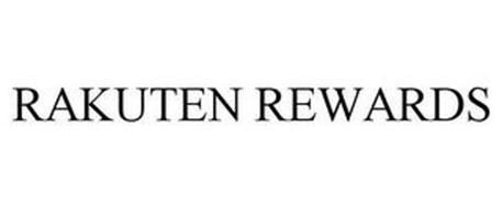 RAKUTEN REWARDS