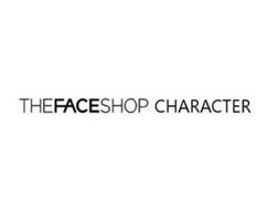 THEFACESHOP CHARACTER