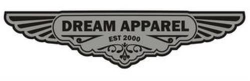 DREAM APPAREL EST 2000