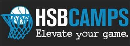 HSBCAMPS ELEVATE YOUR GAME.