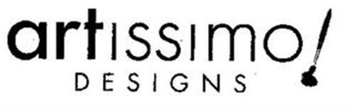 ARTISSIMO DESIGNS