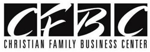C F B C CHRISTIAN FAMILY BUSINESS CENTER