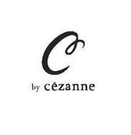 C BY CÉZANNE