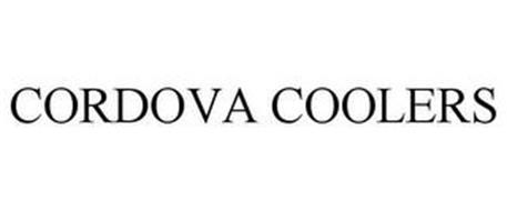 CORDOVA COOLERS