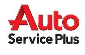 AUTO SERVICE PLUS