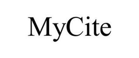 MYCITE