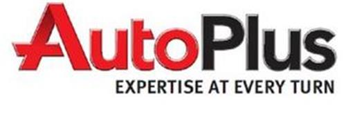 AUTOPLUS EXPERTISE AT EVERY TURN