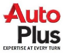 AUTO PLUS EXPERTISE AT EVERY TURN