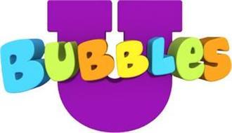 BUBBLES U