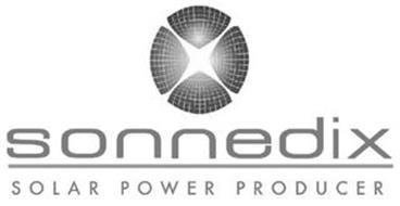 SONNEDIX SOLAR POWER PRODUCER