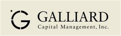 G GALLIARD CAPITAL MANAGEMENT, INC.