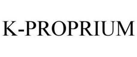 K-PROPRIUM