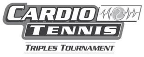 CARDIO TENNIS TRIPLES TOURNAMENT