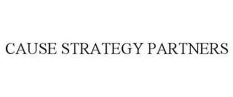 CAUSE STRATEGY PARTNERS