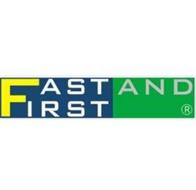 FAST AND FIRST