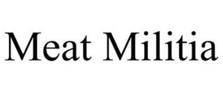 MEAT MILITIA
