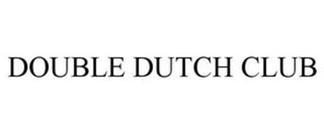 DOUBLE DUTCH CLUB