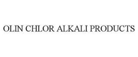 OLIN CHLOR ALKALI PRODUCTS