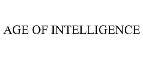 AGE OF INTELLIGENCE