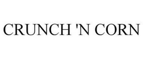 CRUNCH 'N CORN