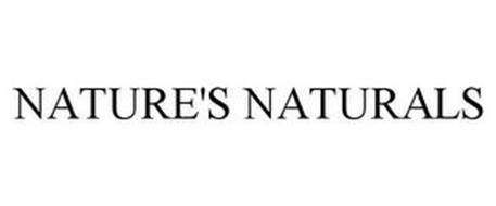 NATURE'S NATURALS