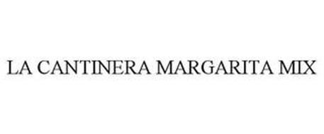 LA CANTINERA MARGARITA MIX