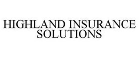 HIGHLAND INSURANCE SOLUTIONS