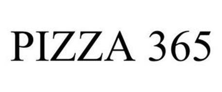 PIZZA 365