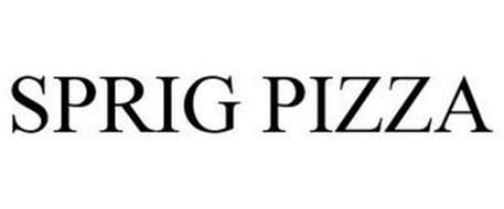 SPRIG PIZZA