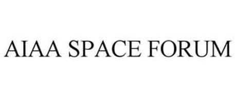 AIAA SPACE FORUM