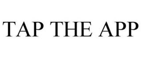 TAP THE APP