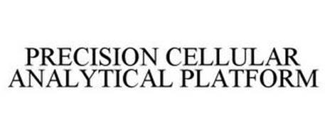PRECISION CELLULAR ANALYTICAL PLATFORM