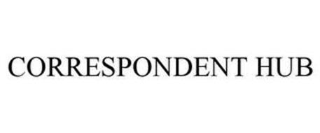 CORRESPONDENT HUB