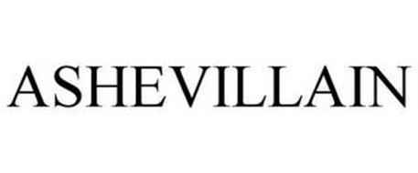 ASHEVILLAIN