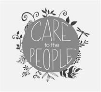 CARE TO THE PEOPLE