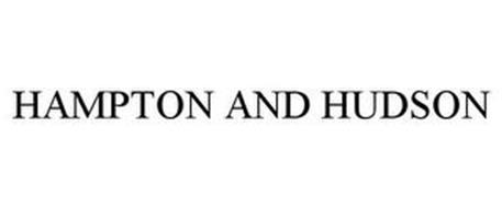 HAMPTON AND HUDSON