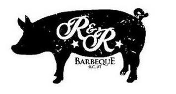 R&R BARBEQUE SLC, UT