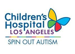 CHILDREN'S HOSPITAL LOS ANGELES SPIN OUT AUTISM