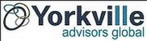 YORKVILLE ADVISORS GLOBAL