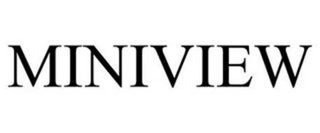 MINIVIEW