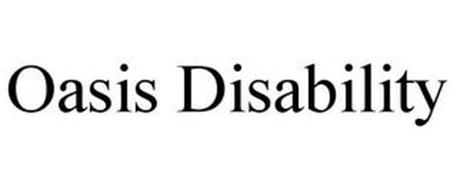 OASIS DISABILITY