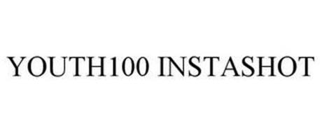 YOUTH100 INSTASHOT