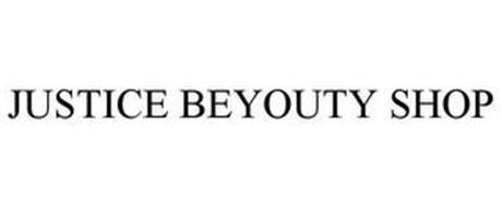 JUSTICE BEYOUTY SHOP