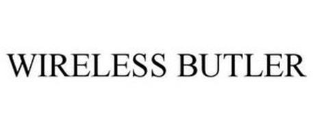 WIRELESS BUTLER