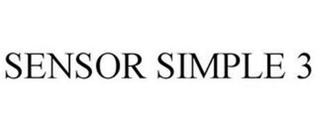 SENSOR SIMPLE 3
