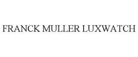 FRANCK MULLER LUXWATCH