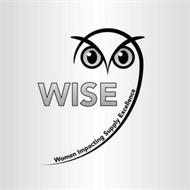 WISE WOMEN IMPACTING SUPPLY EXCELLENCE