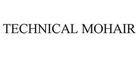 TECHNICAL MOHAIR
