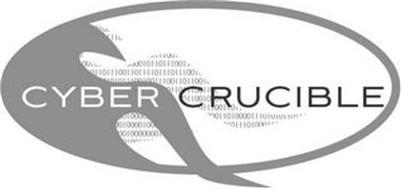 CYBER CRUCIBLE 01010101