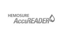 HEMOSURE ACCU-READER